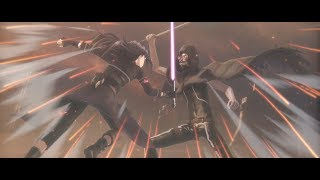 Sword Art Online: Fatal Bullet - Megjelenési Dátum Trailer