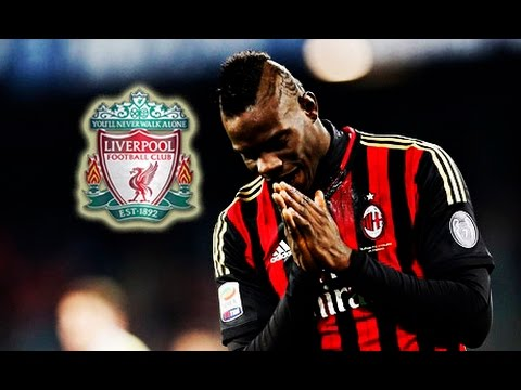 Mario Balotelli | Skills, Assists & Goals 2013/14 ||HD||