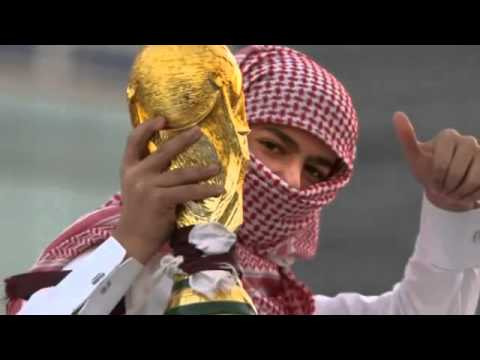 Corruption allegations rock Qatar's successful 2022 World Cup bid