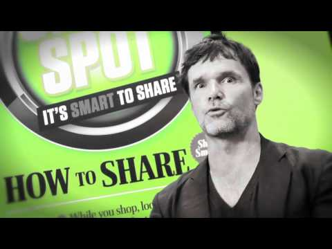 Introducing Share Spot at The SMART Show Chicago
