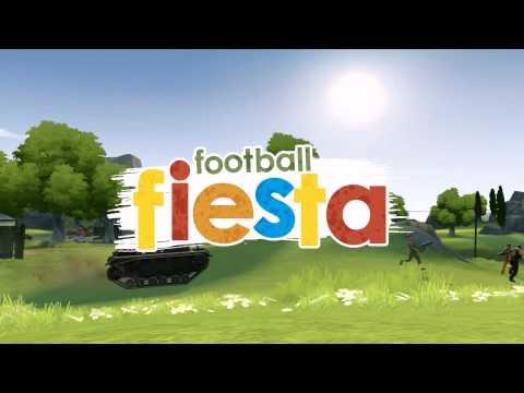 "Тотализатор ""Football Fiesta"""