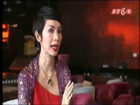 DSGT 17/8/2014 - Talkshow với người mẫu Xuân Lan