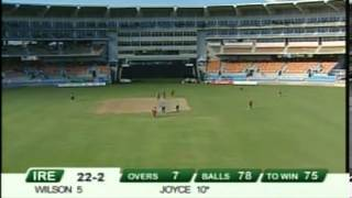 2nd Twenty20 International West Indies V Ireland Live
