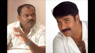 Ithu sathyamo.? :( - Director  Roshan   Andrews speak abt Mammootty- Real Facts