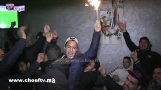 خبر اليوم : فوز الأسود أمام الطوغو ينعش آمال المغاربة في التأهل إلى الدور الثاني من منا   خبر اليوم