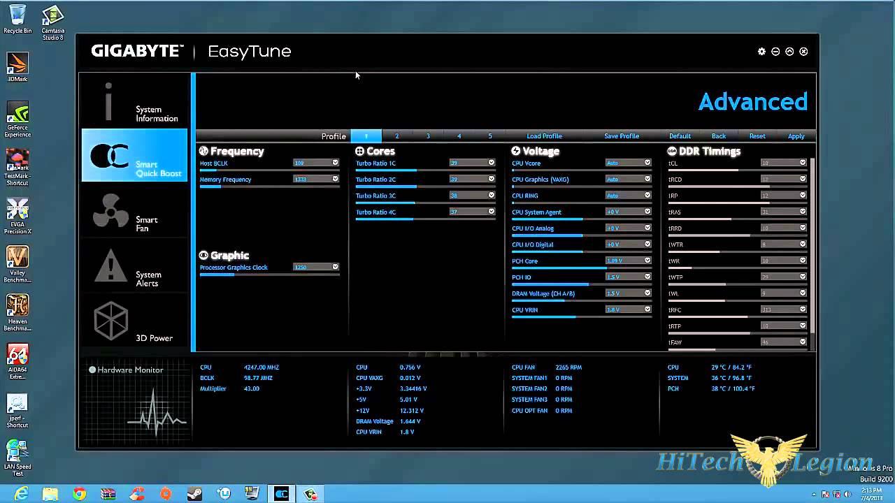 Gigabyte App Center For Mainstream Gigabyte Z87