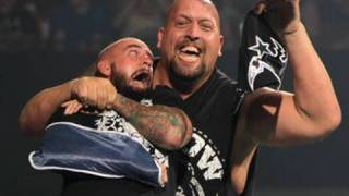 SmackDown: Big Show Rips Off CM Punk's Mask