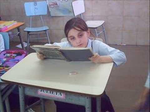 Shaare Sion-2do.grado nenas-año 2007