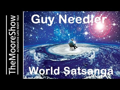 World Satsanga - Lecture and questions on the subject of the greater reality - January 2017