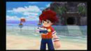 Ape Escape 2 Series 11 Level 11 The Blue Baboon