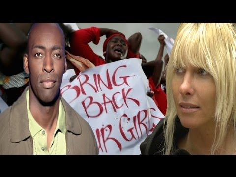 Michael Jace Murder, Jill Hansen Assault, Missing Nigerian Girls + More