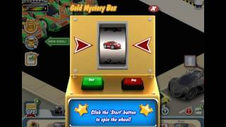 Car Town EX DOGEZA Mystery Box Opening