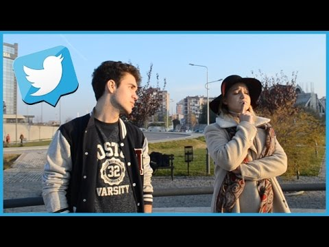ТОП 11 македонски твитови за 2016