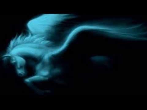 El mito de pegaso - Mitología griega
