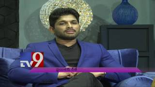 Stylish Star Allu Arjun Fun Filled Interview On DJ – Exclusive
