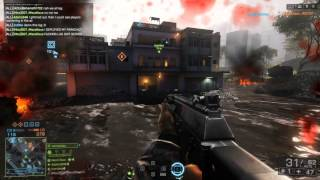 Game | Glitch On Bf4 Flood | Glitch On Bf4 Flood