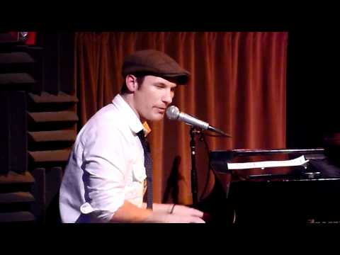 Drew Gasparini - Jaspers Back in Town at Joes Pub
