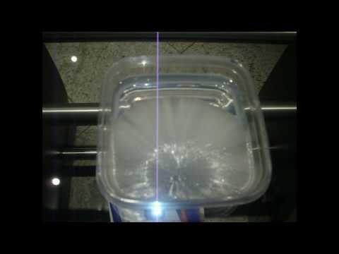 Acetato de sódio - (Gelo quente)/ Sodium acetate - (Hot Ice)