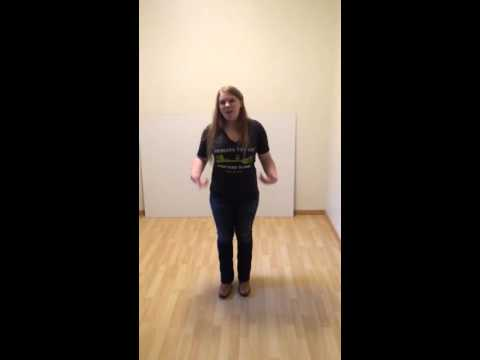 how to dance to any music