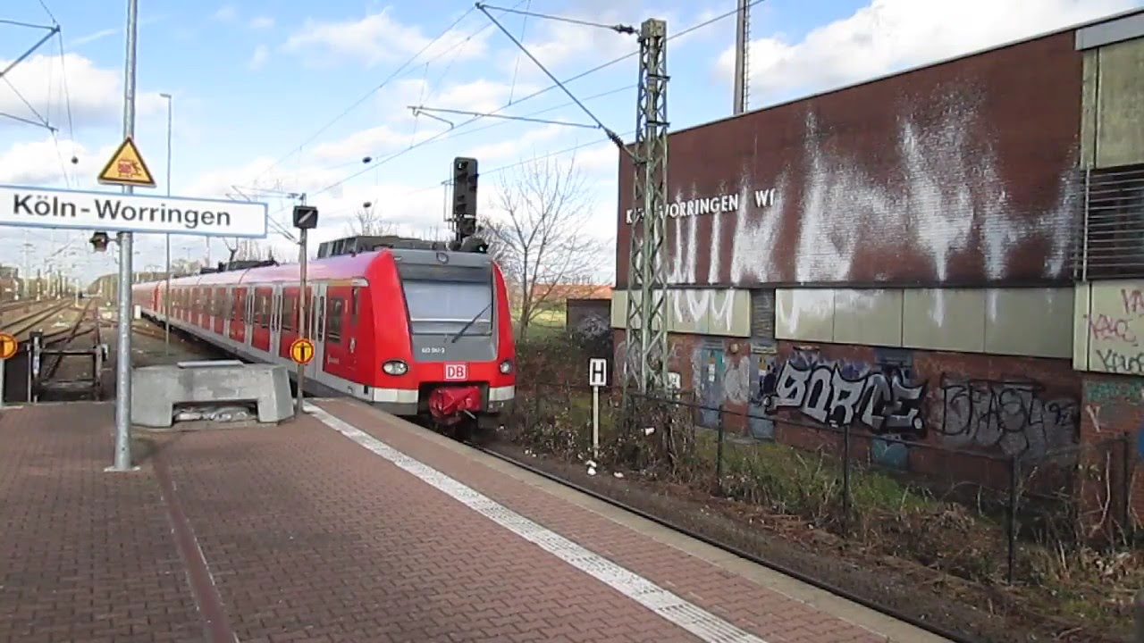 Köln-Worringen
