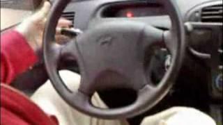 Большой тест-драйв (видеоверсия): Hyundai Matrix [СиДр] ч.1