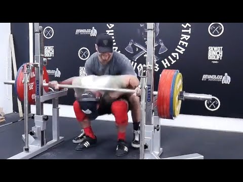 Will You Get Injured Powerlifting - The Truth