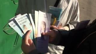 Martorii lui Iehova îți bat la poartă… să te pună pe listă ;-)