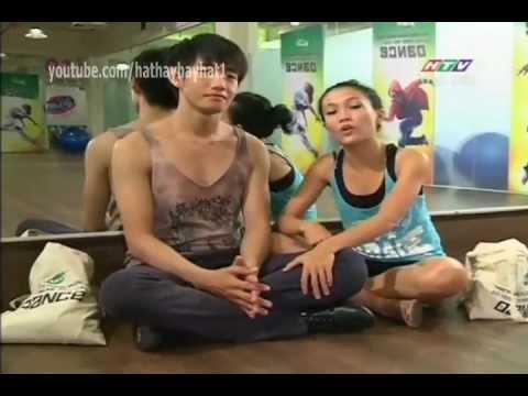 Hồng Nhung, Quang Đăng - Thử thách cùng bước nhảy - Final liveshow 2 (Allegretto-Tango)