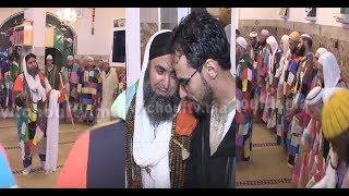 حصري وبالفيديو...شوفو الطقوس المثيرة للجدل بالزاوية الكركرية ( لباس غريب..ذكر وحضرة صوفية ) |