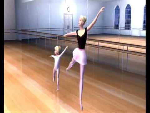 Barbie en el Cascanueces., Hermosa Película...