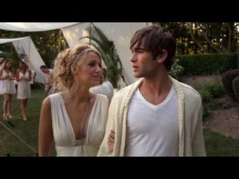 nate and serena best moments part 1   gossipgirl video