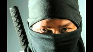 Sisu Tudor - Ninja (freestyle) (Capone-n-Noreaga/ Pain)