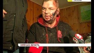 Activist #Euromaidan torturat și răstignit de necunoscuți