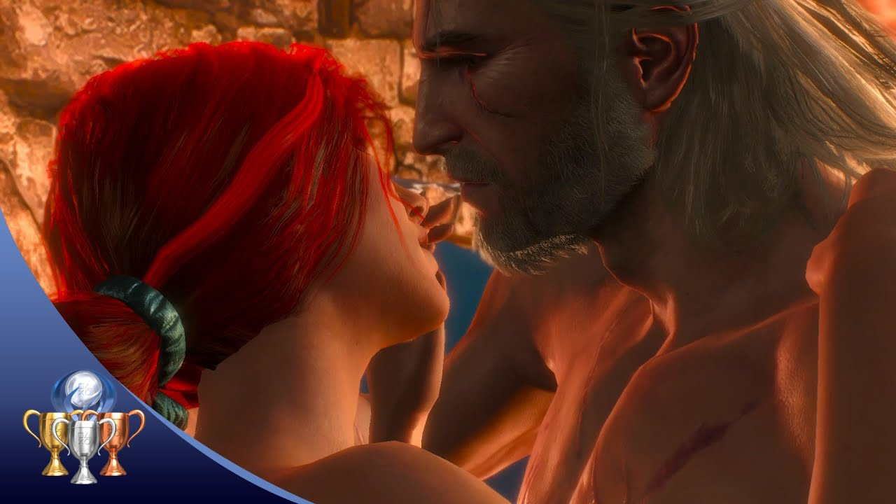 The witcher 3 sex gif hentai picture