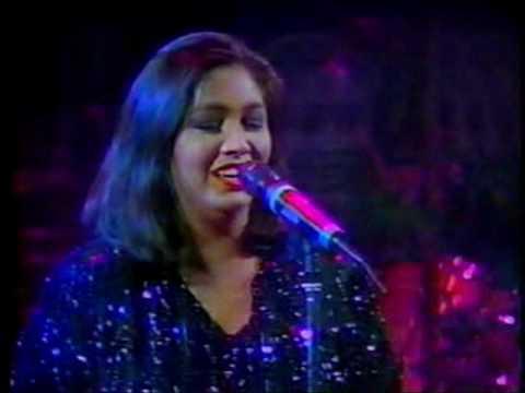 FESTIVAL DE VIÑA 1992, ANA GABRIEL. #2 .....SOLEDAD