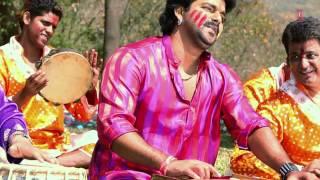 Radha Jamuna Ke Teer [ New Holi Video Song 2014 ] Lifafa