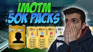 FIFA 14 - TOTM iMOTM Pack Opening Ft. 89 Rated Beast Pull!