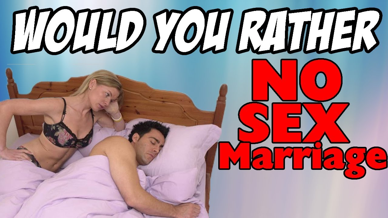 sex would you rather