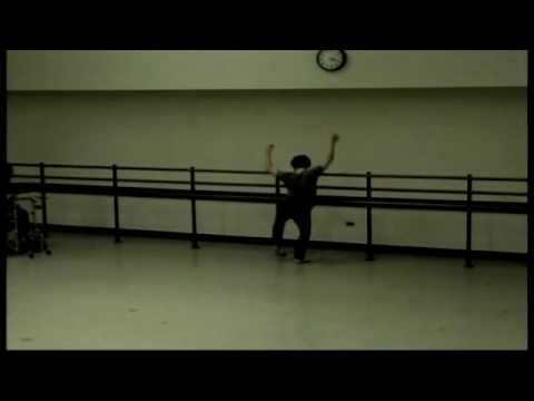 Billy Bell Choreography/Dance Reel