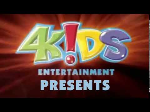 4Kids Entertainment Presents