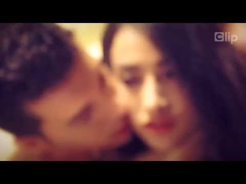 Hậu trường chụp ảnh 19+ của diễn viên Trương Nhi cùng mẫu Tây
