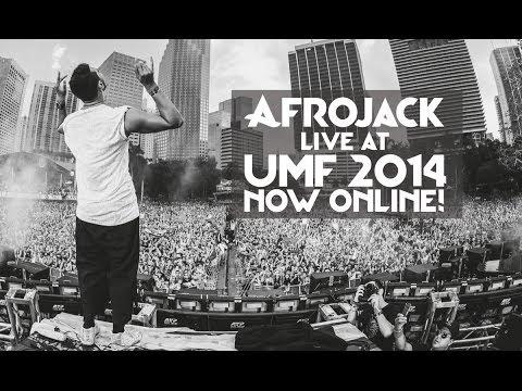 Скачать Afrojack - Live at Ultra Music Festival 2014 смотреть онлайн