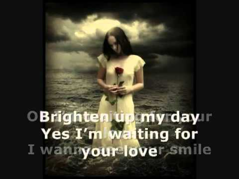 Waiting For Your Love By Stevie B.With Lyrics.flv