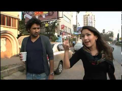 Madrileños por el Mundo - Madrileños por el Mundo: Bombay