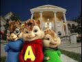 Alvin And The Chipmunks - Hula Hoop - Christmas song ( Lyrics )