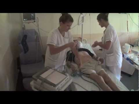 Témoignage métier d'infirmière