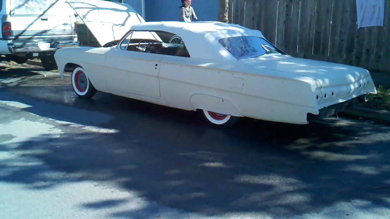 1962 Impala For Sale Craigslist Autos Post