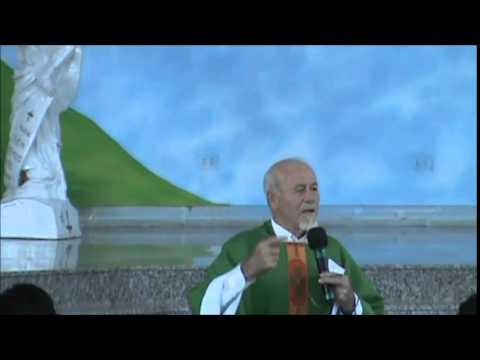 Homilia Padre José Sometti 14.06.2015