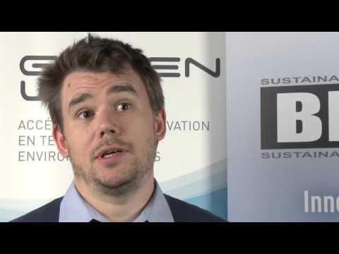 Chimie verte et Biotechnologie blanche - Edition 2014 : Julien Estager