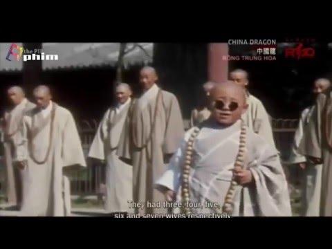 Phim Hành Động - Rồng Trung Hoa